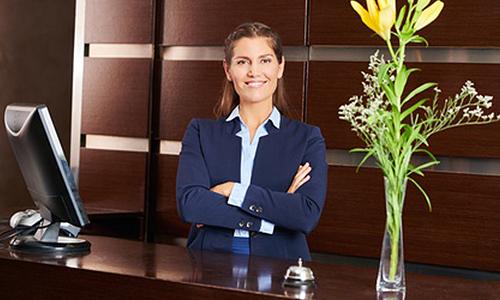 Service Grid-corporate concierge