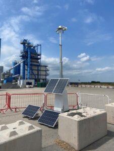 Solar Tower 1
